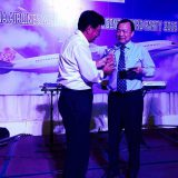 China Airlines award